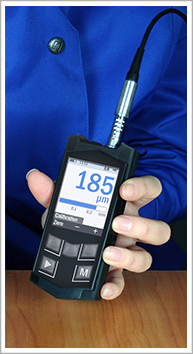 K6-C Multifunctional coating thickness gauge