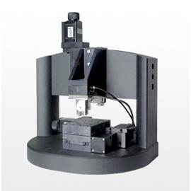 Micro/nano hardness testing