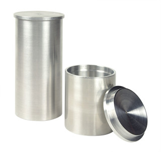 Specific gravity cups